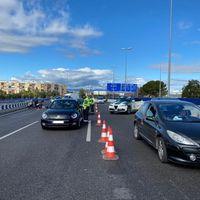 """Madrid prepara nuevas medidas de """"restricción de movilidad"""" en las zonas más afectadas por el coronavirus"""