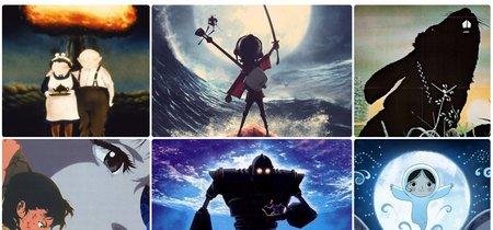 Más allá de Disney, Pixar y Ghibli: 17 películas (y 3 cortos) imprescindibles para enamorados de la animación