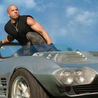 'Fast & Furious' se estrena en LEGO Technic: por fin tendremos un coche de la saga, que llegará en abril