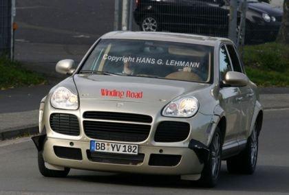 Ahora es un Lamborghini SUV