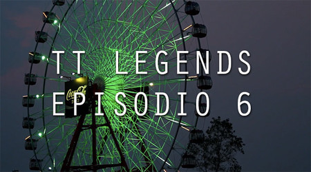 Documental TT Legends – Episodio 6: las 8 Horas de Suzuka