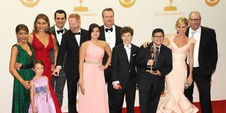 'NCIS' y 'Modern Family' son las series más vistas del mundo según el Festival de Montecarlo