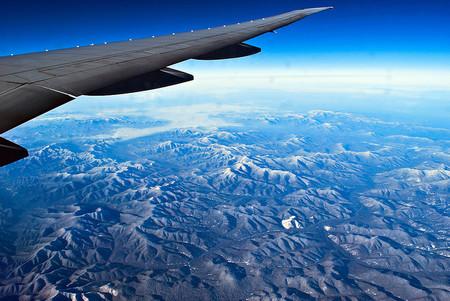 A 30.000 pies de altura: De niños polizones y pasajeros que no viajan sin su pijama
