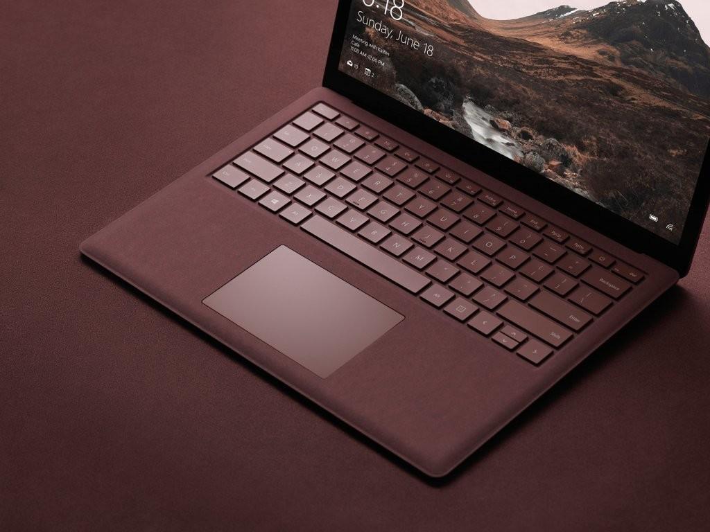 Foto de Surface Pro 5 (12/13)