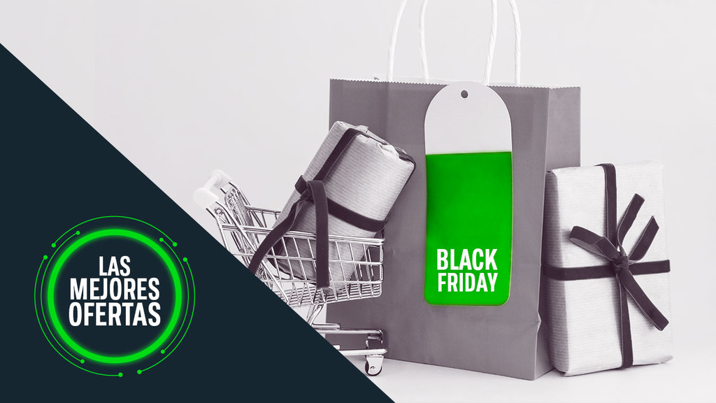 Sigue todas las noticias del Black Friday en Xataka