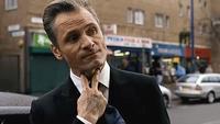 'Promesas del Este', otra buena película de David Cronenberg