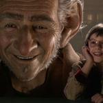 'Mi amigo el gigante', un cuento infantil en una época de madurez
