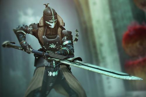 Destiny 2 The Witch Queen ya es un éxito: la nueva expansión es el juego más vendido de la semana en Steam