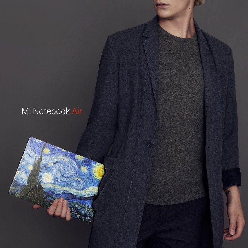 Foto de Mi Notebook Air (11/20)
