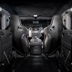 Foto 18 de 18 de la galería urban-truck-land-rover-defender en Motorpasión