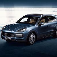 ¡Filtrado! El nuevo Porsche Cayenne es muy continuista, pero albergará aún más tecnología