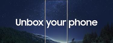 Samsung Galaxy S8 por sólo 385 euros en el Black Friday de Tuimeilibre