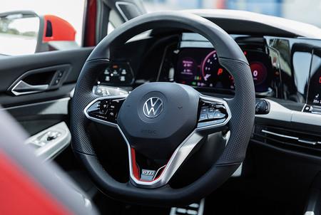 Volkswagen Golf Gti 2021 14