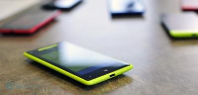 Windows Phone 8 añade posibilidad de instalar aplicaciones desde la tarjeta microSD