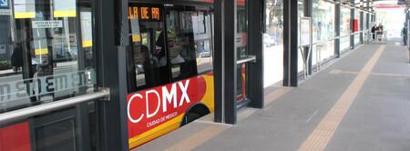 Metrobus CDMX