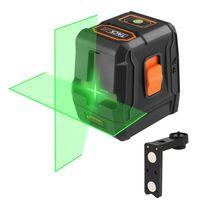 Cupón de descuento de 11 euros en el nivel láser verde Tacklife SC-L07G: aplicándolo se queda en 45,99 euros en Amazon
