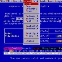 Cómo WordPerfect conquistó al mundo para luego desaparecer casi por completo y ser rescatado del olvido