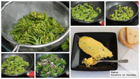 tres recetas para cocinar bimi