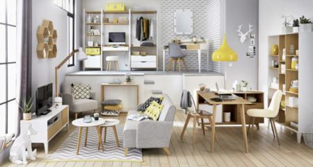 14 artículos de Maisons du Monde para decorar la casa en Illuminating y Ultimate Gray, los colores de 2021
