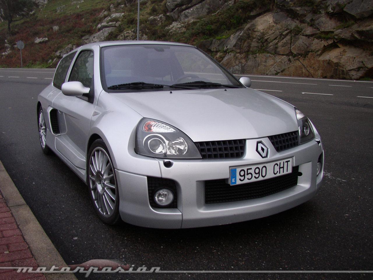 Foto de Renault Clio V6 (8/16)