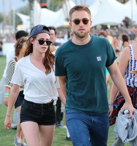 """Arranca el festival de Coachella, la """"alfombra roja"""" del estilo más grunge y desenfadado"""