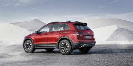 Volkswagen Tiguan Gte Active Concept 7