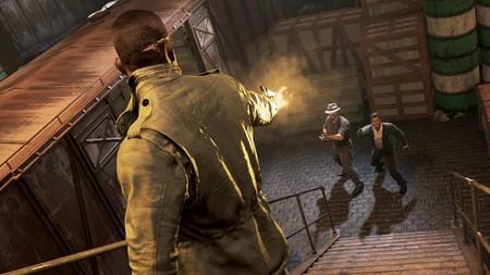 Mafia III ofrece nuevos detalles sobre sus tres futuras expansiones de pago