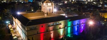 Por qué la Universidad de Granada está en el top de universidades en investigación de inteligencia artificial