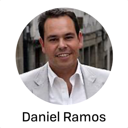Ent Daniel Ramos