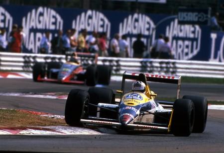 Schlesser Italia F1 1988