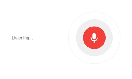 El equipo original de Google Now dejó la compañía antes de Google I/O 2015