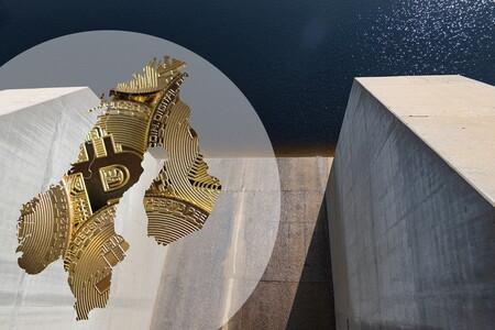 Así ha influido el aumento de la humedad del clima escandinavo en el actual auge del precio del Bitcoin