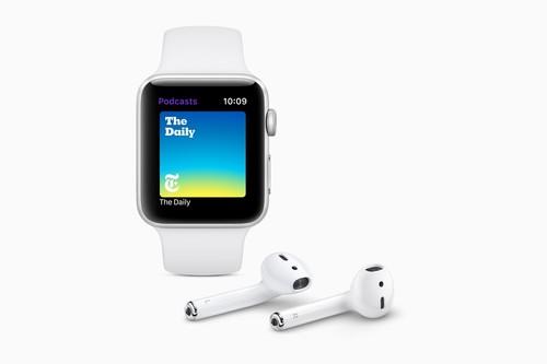 Cómo evitar que el Apple Watch abra los controles de reproducción y no la esfera principal cuando escuches música o podcasts