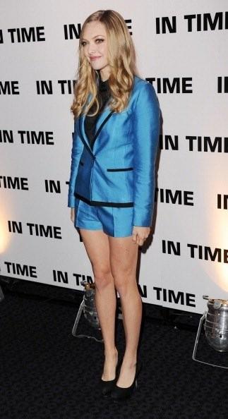Amanda Seyfried, de H&M en la alfombra roja. ¿Le damos el aprobado?