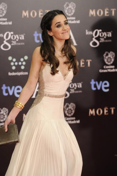 """Entrevista a Gala González: """"Para que un look funcione al 100% tiene que haber una confianza plena en el estilista"""""""