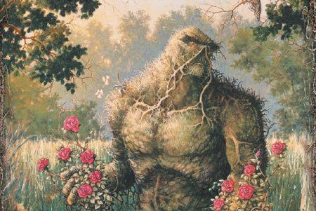 Un repaso las obras maestras de Alan Moore