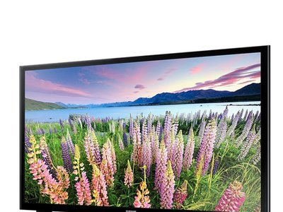 Televisor de 32 pulgadas Samsung UE32J5000, con resolución FullHD, por sólo 199,99 euros y envío gratis
