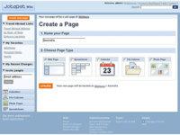 Google Sites estará basado en Jotspot y listo para 2008