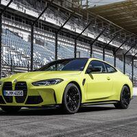 Ya está aquí el BMW M4 Competition Coupé, un llamativo tres puertas con hasta 510 CV y genética M
