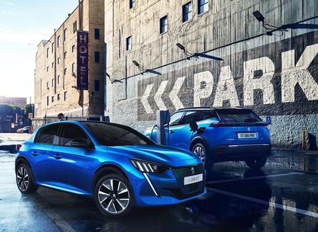 Todos los coches eléctricos que saldrán a la venta en España este 2020