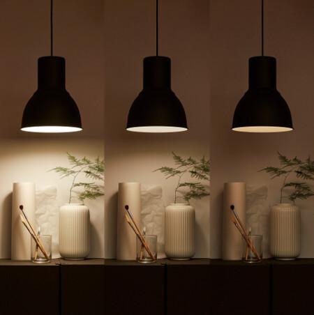 Iluminacion Inteligente Ikea