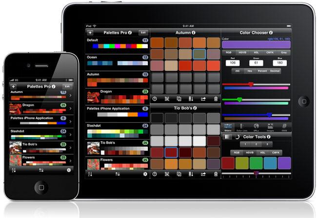 Aplicación para iOS
