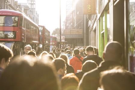 ¿A Londres en rebajas? Estas son las mejores zonas para hacerse con una ganga.
