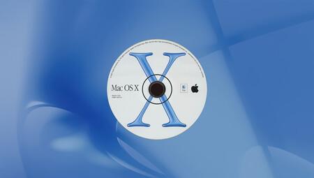 aniversario Mac OS X