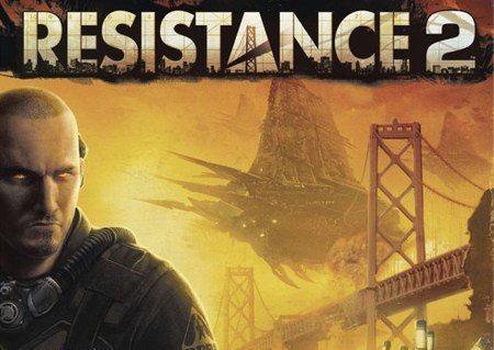 ¿Queréis sobredosis de vídeos de 'Resistance 2'? Aquí van diez