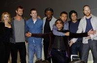 Joss Whedon escribirá y dirigirá 'Los Vengadores 2'