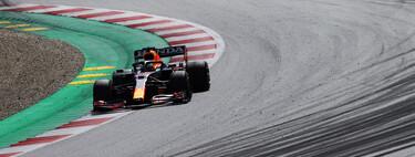 Max Verstappen escenifica el cambio de guardia en la Fórmula 1 con una victoria 'a lo Hamilton' en Estiria