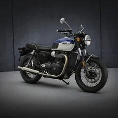 Foto 2 de 14 de la galería triumph-bonneville-t100 en Motorpasion Moto