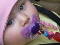 Prestar atención a los ojos del bebé para predecir el autismo