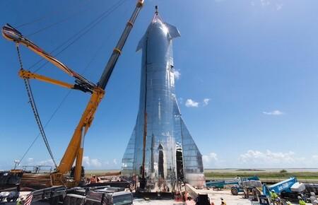 La FAA estadounidense supervisará de cerca a SpaceX: tests sin permiso y dos explosiones de Starship han hecho saltar las alarmas
